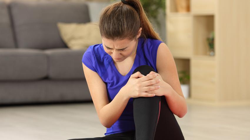 A futótérd szindróma | Futásról Nőknek