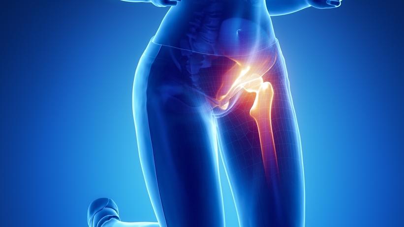 fájdalom járás közben a csípő területén