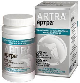 artra gyógyszer ízületekre vonatkozó árak