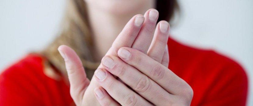 ízületi fájdalom fertőzésekkel