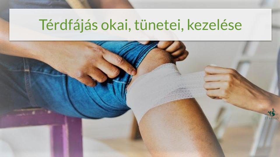 független ápoló beavatkozás ízületi fájdalmak kezelésére
