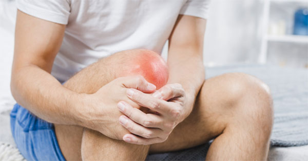 gennyes artritisz a karon