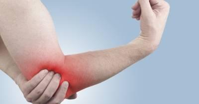 hogyan enyhíthető az ízületi fájdalom súlyosbodása