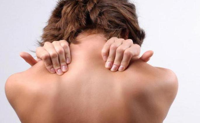 Hogyan lehet javítani az agyi keringést a nyaki osteochondrosisban - Anatómia July