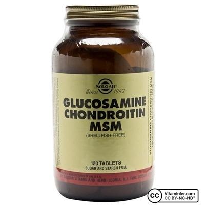 kondroitin-glükozamin tulajdonságok ízületi fájdalom 25 éves korban