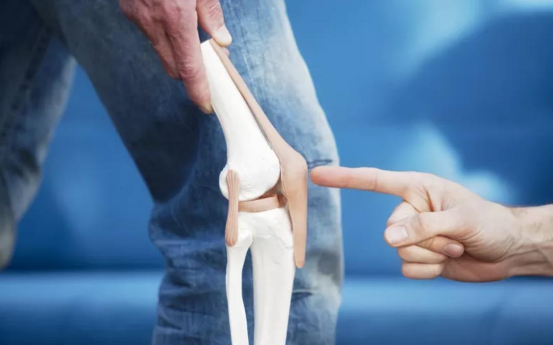 éles, éles fájdalom a térdben calcanealis gyulladás