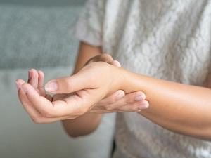 mi a fáj a kéz ízületei nyáktömlő gyulladás boka