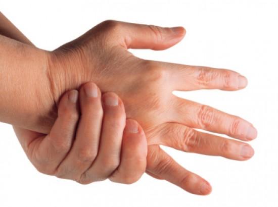 miért az ujjak ízületi gyulladása