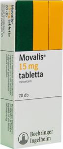 movalis ízületi kezelés progresszív könyök izületi gyulladás