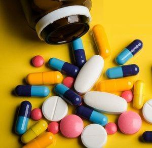 Gyógyszeres fájdalomcsillapítás - FájdalomKözpont