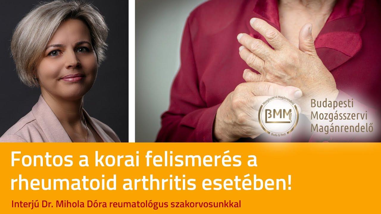 rheumatoid arthritis térdízületi gyulladás porcízület-készítmények