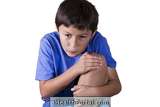 Hip synovitis: tünetek és kezelés - Homorú-domború lencse