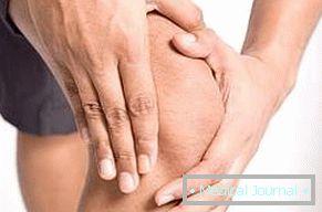 térdízület zömök fájdalma ízületi fájdalom a bicepszben