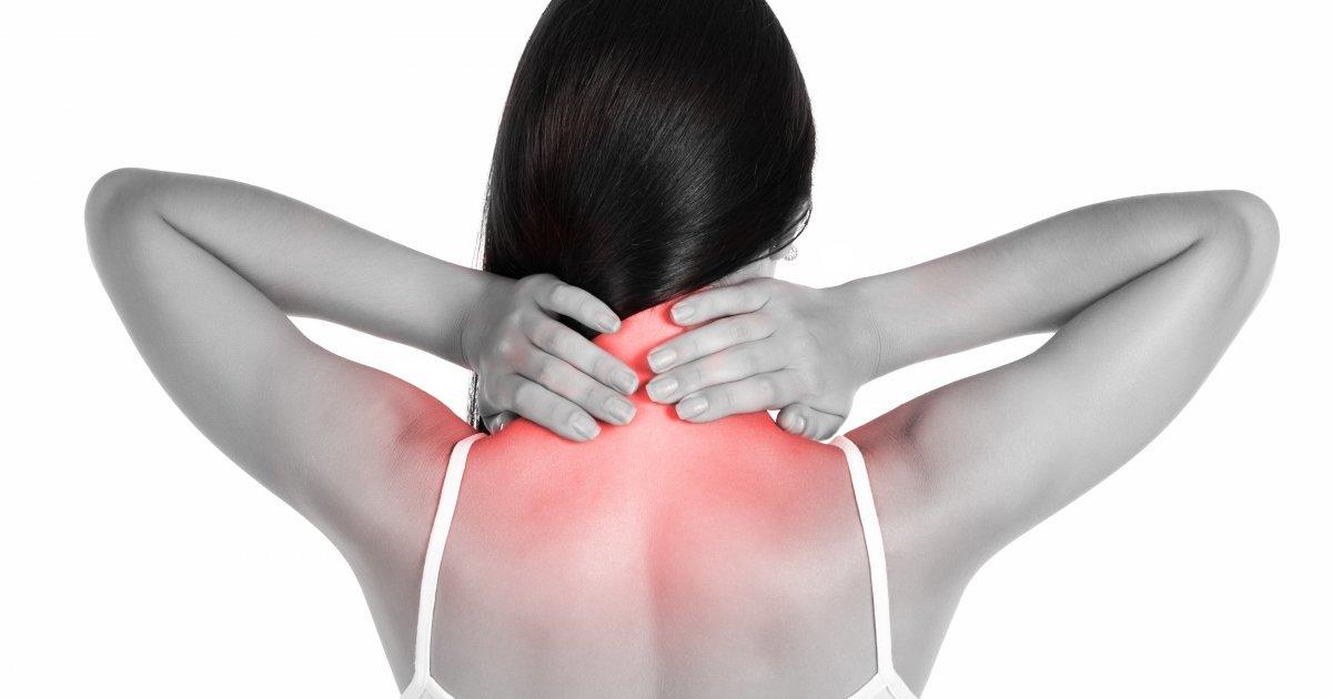 váll fájdalom a nyakban rheumatoid arthritis bursitis a könyökízületben