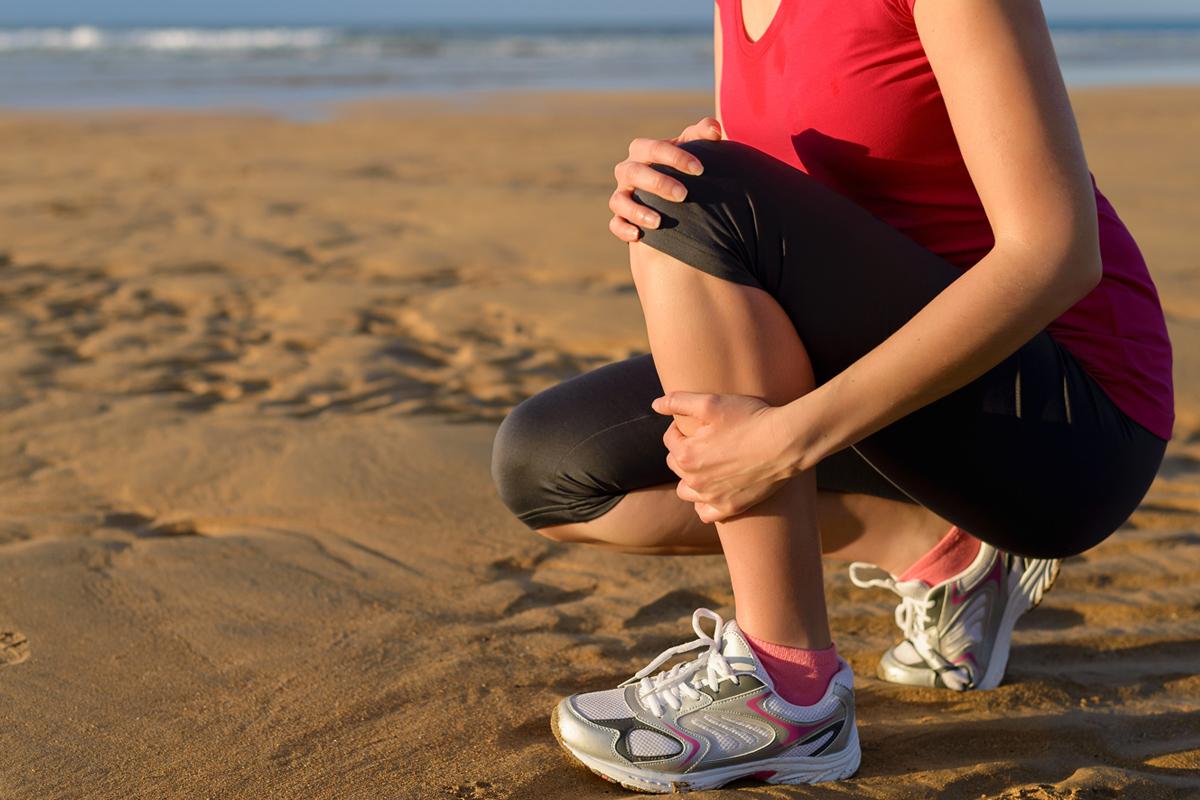 Térdfájás futás után | Harmónia Centrum Blog