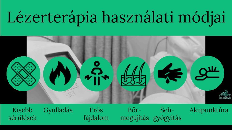 ízületi lézerterápia csontritkulás és kenőcs