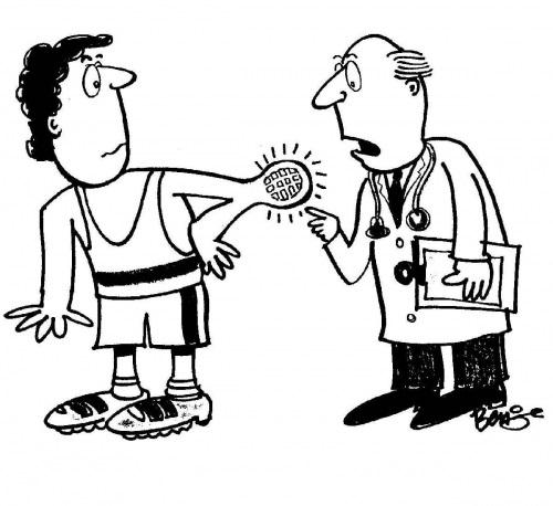 mely orvos kezeli a könyökízület fájdalmát