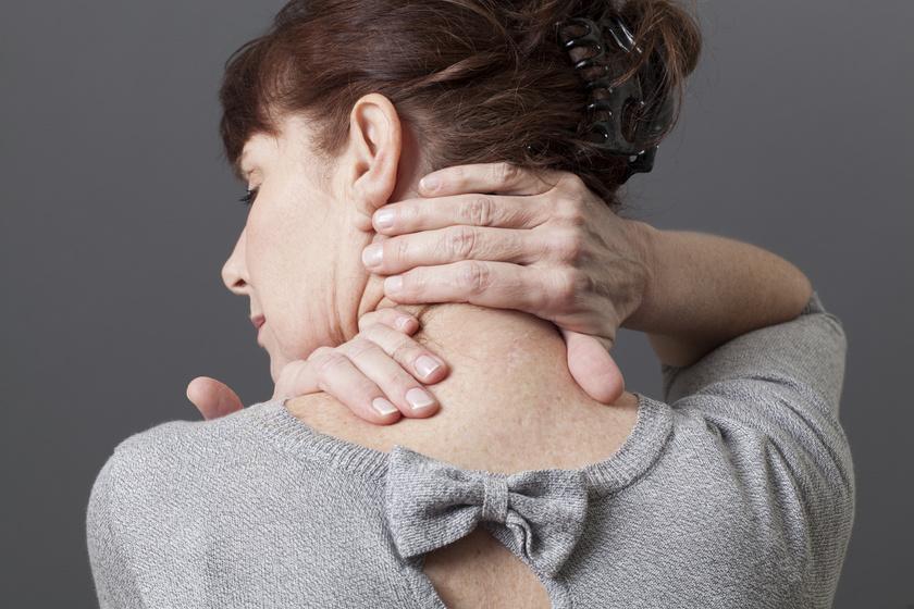 fájdalom a kis ujjától a könyökig törés boka ízület kezelése