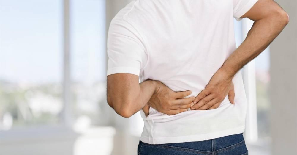 kenőcsök hátfájáshoz oszteokondrozissal