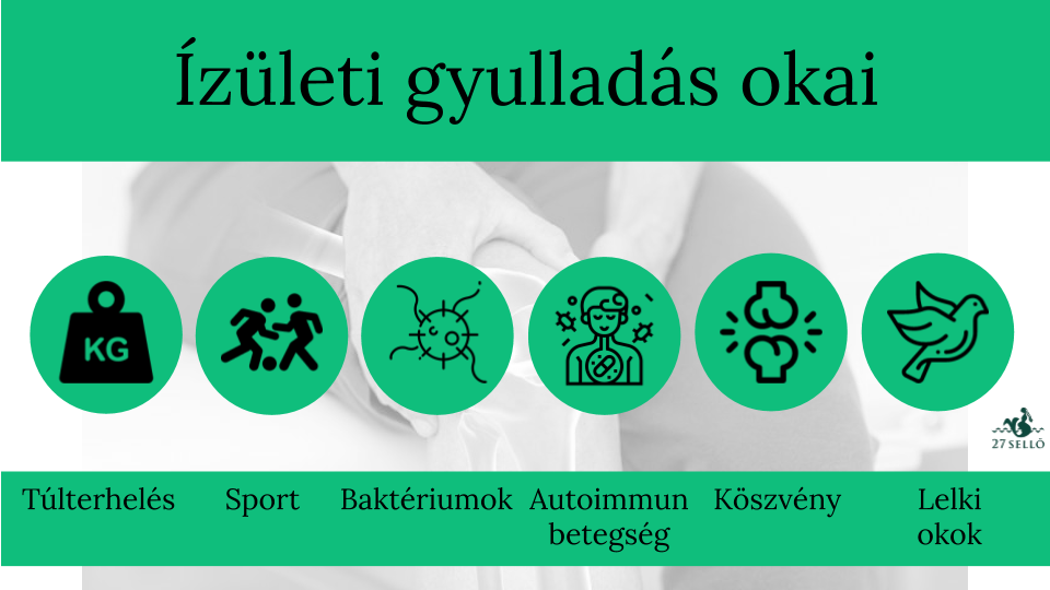 milyen fertőzések okoznak ízületi fájdalmakat arthrosis farokcsont kezelése