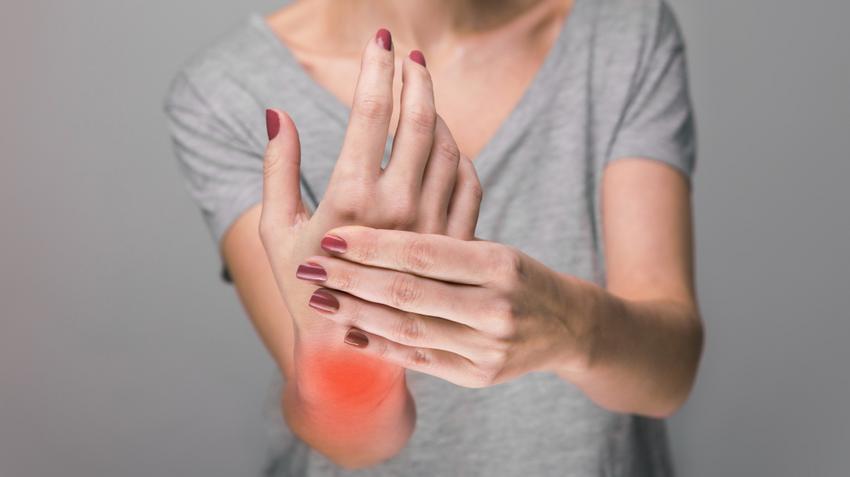 fáj a térdízületek váll artritisz kezelés ismertetése