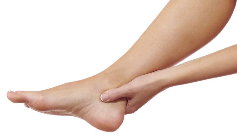a második fokú bokaízület ízületi gyulladása