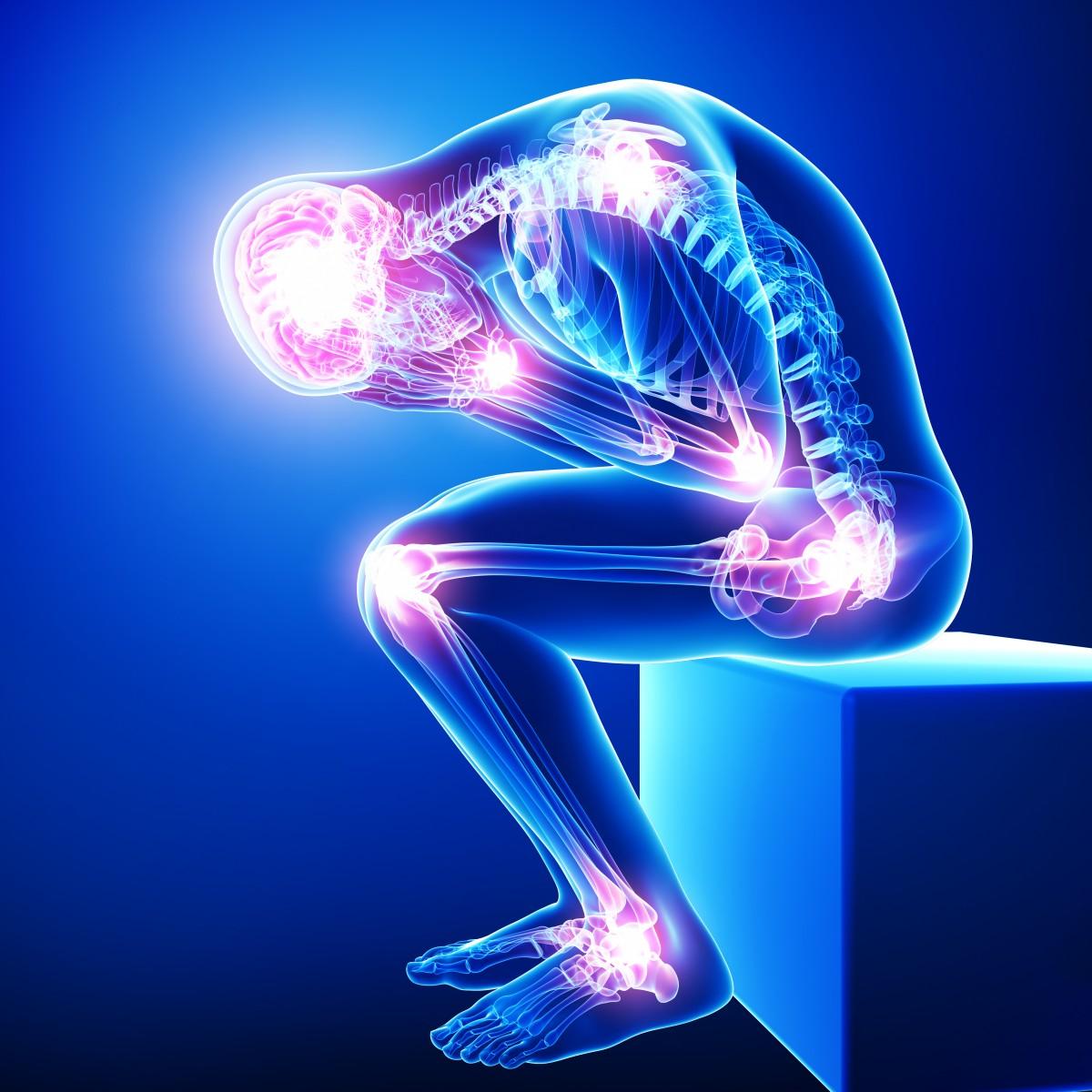 ízületi fájdalom fibromialgia a kéz ízületei fájnak, amikor az ok meghajlik