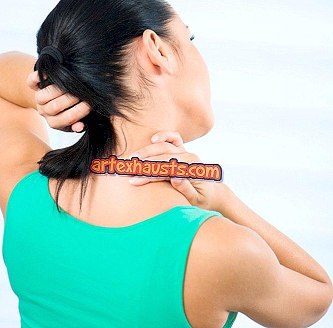 Nyakfájás 7 oka, 6 tünete és 4 kezelési módszere [teljes útmutató]