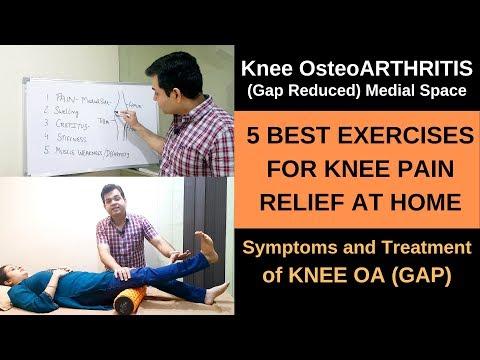 Az osteoarthritis a kötőszövet betegsége a lábak ízületeinek csontok kezelése