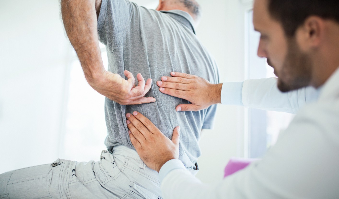 injekció az alsó hát és az ízületek fájdalma érdekében