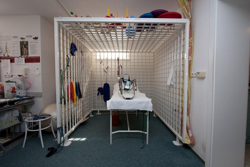 Rehabilitáció a boka törése után elmozdulással - Könyök