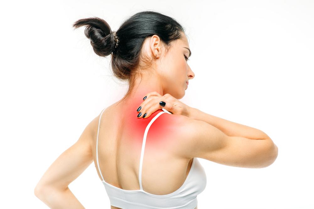 Jobb oldali mellkasi fájdalom: mi lehet az oka?