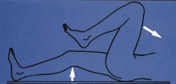 éles fájdalom a csípőben a sarokízület duzzanata