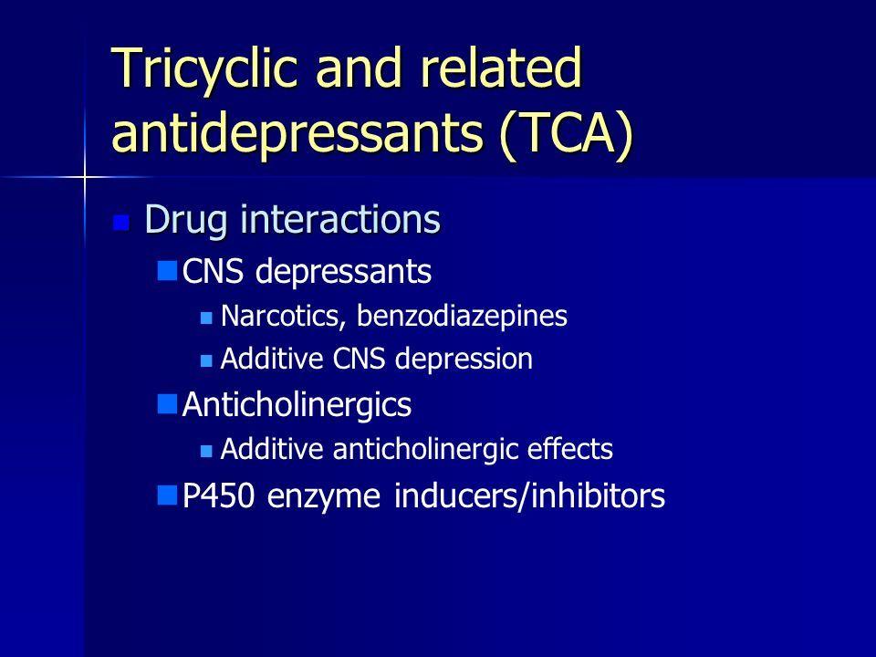 Antidepresszáns mellékhatása