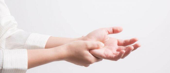 ízületi gyulladás az ujj kenőcsén